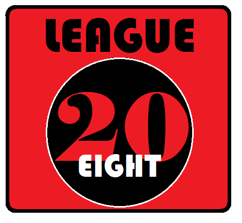 LEAGUE 28 LOGO 2016