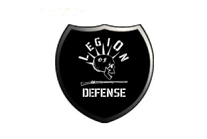 LoD League Logo