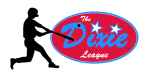 Dixie League At Bat