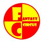 Fantasy Circus Logo 2.0