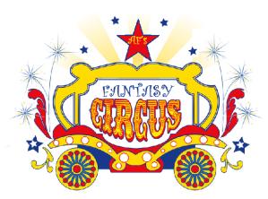 Fantasy Circus Logo