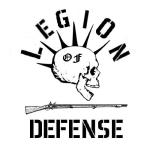 LoD Logo white