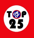 AF Top 25
