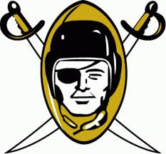 raiders black and gold