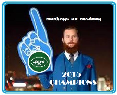 2015 CHAMP