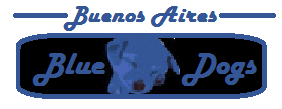 Buenos Aires Blue Dogs