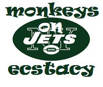 monkeys on ecstacy - thin