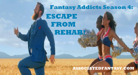 ESCAPE FROM REHAB