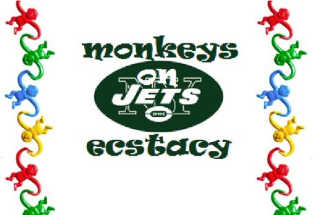 monkey champs