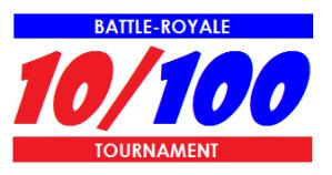 TEN100 Logo
