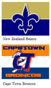 NZ, Cape