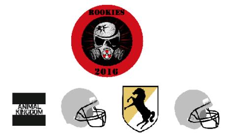 Rookies 2016